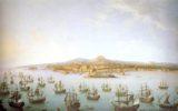 Corte e cerimoniale di Carlo di Borbone a Napoli