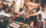 Cosa mangiano i giovani italiani?