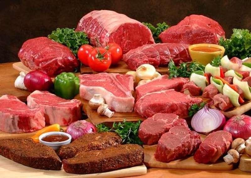 """Cosa si intende per """"consumo eccessivo"""" di carne rossa?"""