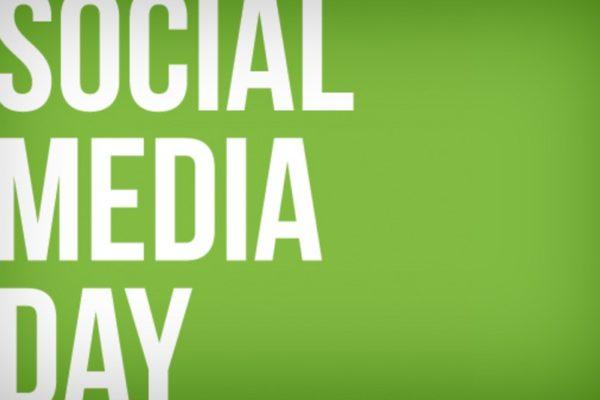 COS'E' IL SOCIAL MEDIA DAY?