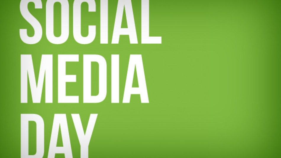 COS'E' IL SOCIAL MEDIA DAY?