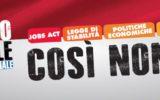 COSI' NON VA: RACCONTO PER IMMAGINI