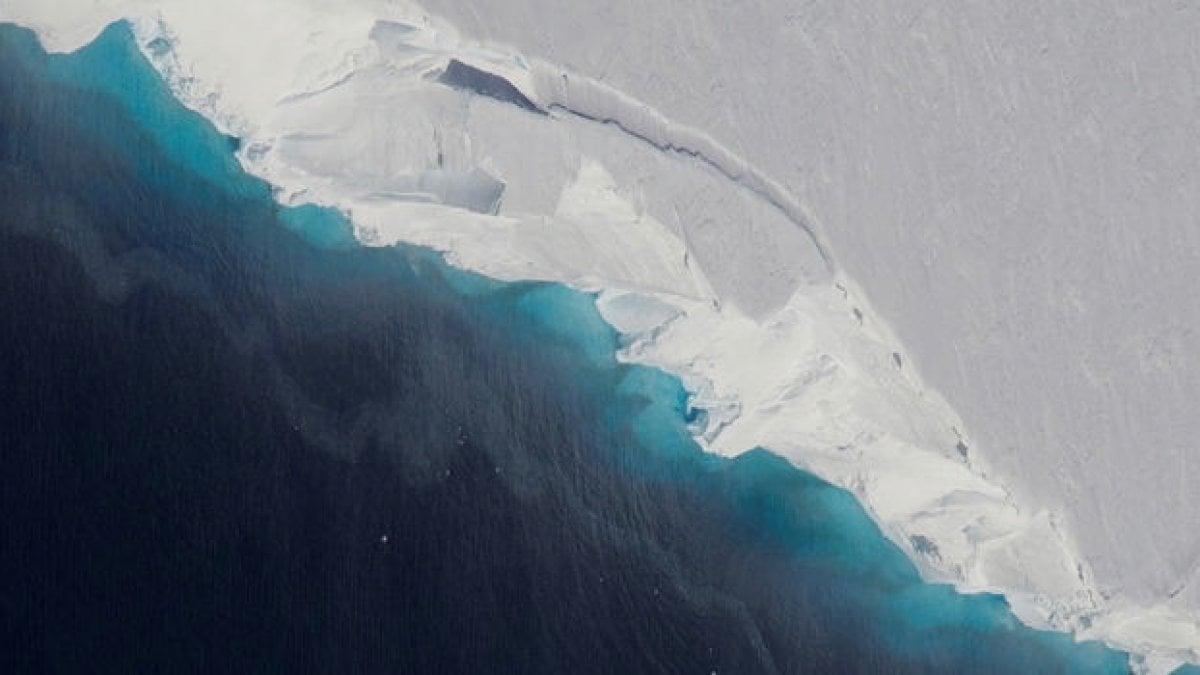COSMO-SkyMed sorveglia l'Antartide