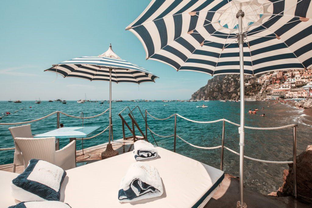 Costiera Amalfitana: come vivere una vacanza al top a Positano