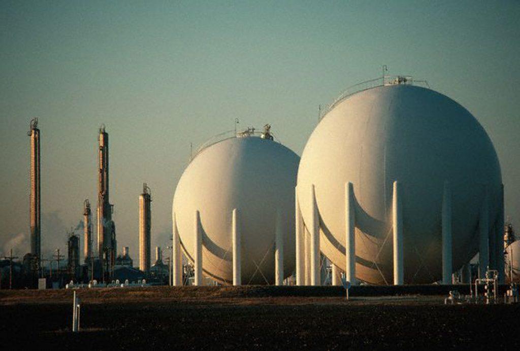 Per un mercato del gas integrato