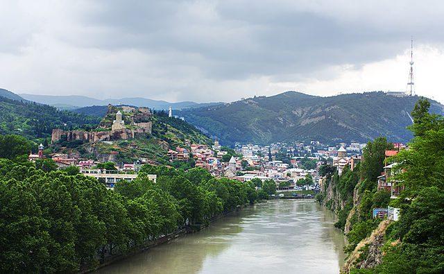 Crisi in Georgia: un nuovo rappresentante speciale per l'UE