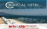 Cristal Vetri  ad Arkeda