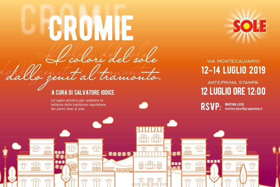 Cromie - I colori del sole