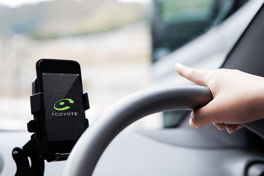 CS Coyote annuncia la nuova versione dell'app iCoyote