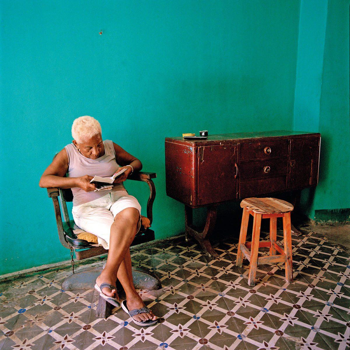 Cuba Vivir Con