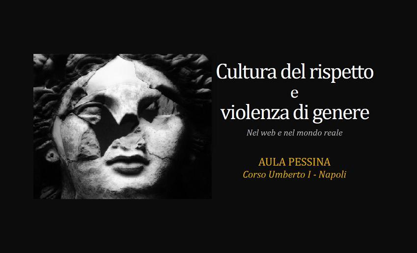 Cultura del rispetto e violenza di genere