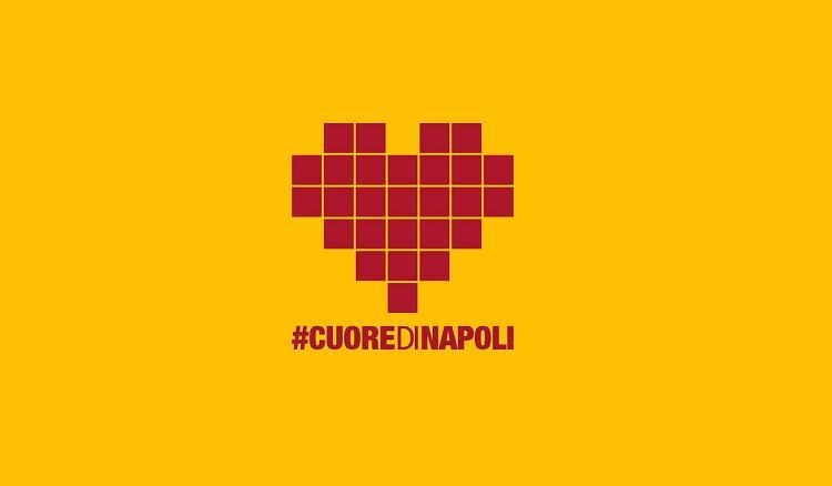 #CuorediNapoli: l'evento organizzato dall'Accademia delle Belle Arti