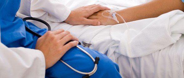 Cure Palliative dedicate al malato di Alzheimer