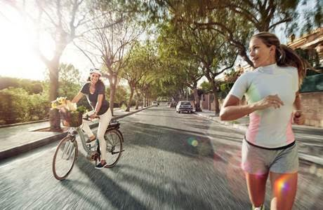 Cycling Industry Club
