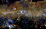 Da Herschel la culla delle stelle
