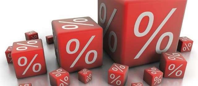 Da marzo saliti i tassi di interesse nonostante le raccomandazioni della BCE