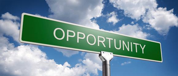 Da un imprevisto nasce un'importante opportunità?