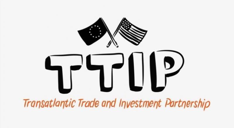 Dall'Europa segnali sul  TTIP