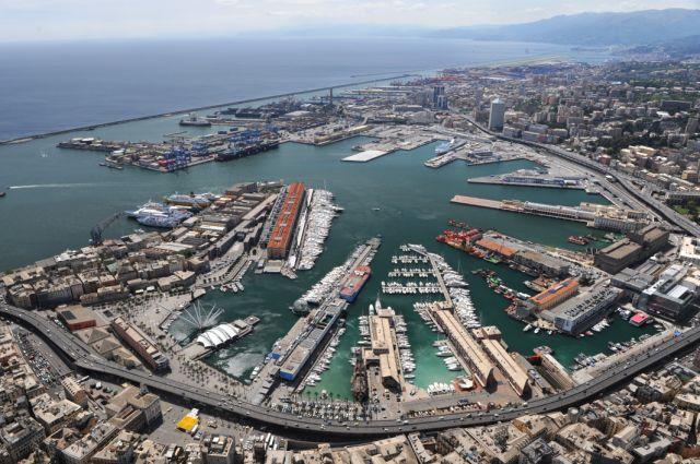 Dalla UE la riforma dei Porti