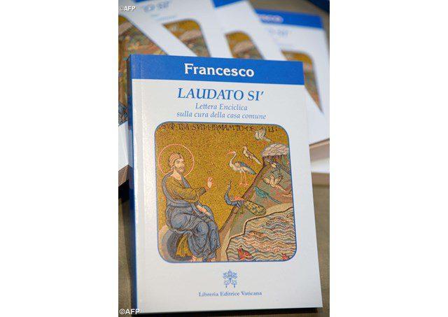 Dare un seguito all'Enciclica Verde di Francesco