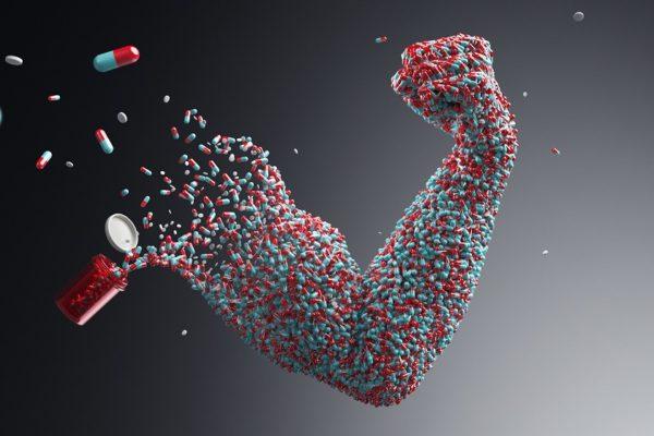 Dati sconcertanti sulla diffusione del doping