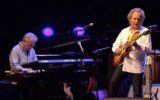 Dave Grusin e Lee Ritenour in concerto