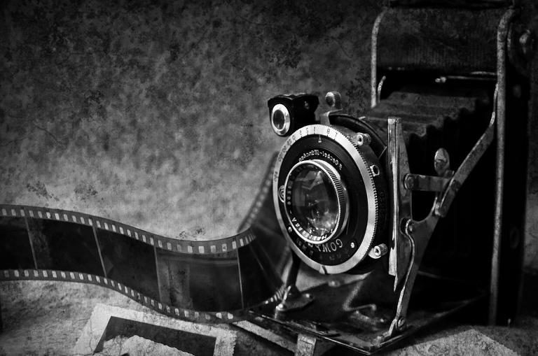 Demorfismo fotografico