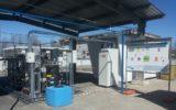 Come produrre energia con la depurazione dell'acqua