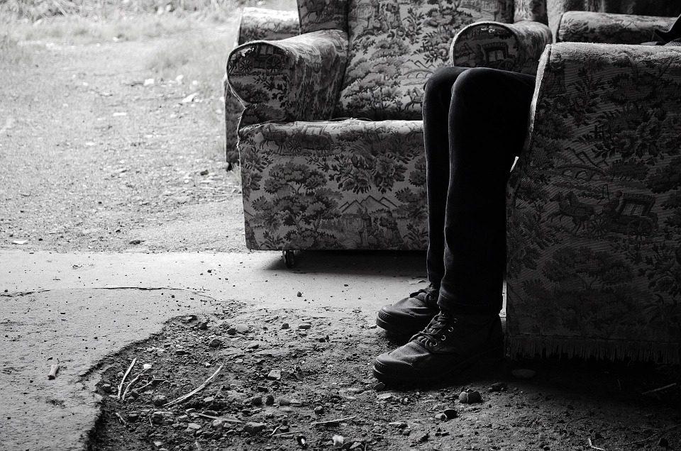 Depressione male del secolo