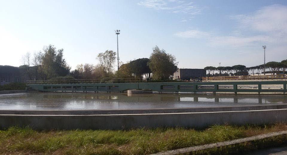 Depuratori Campania