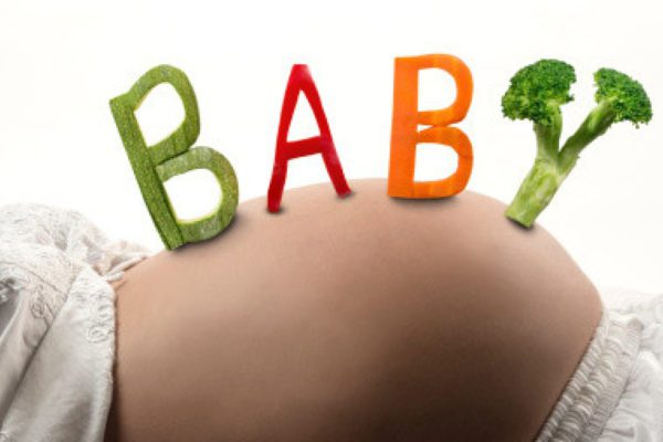 Dieta e Gravidanza