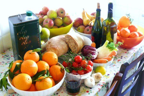 Dieta: evitare troppo cibo in estate