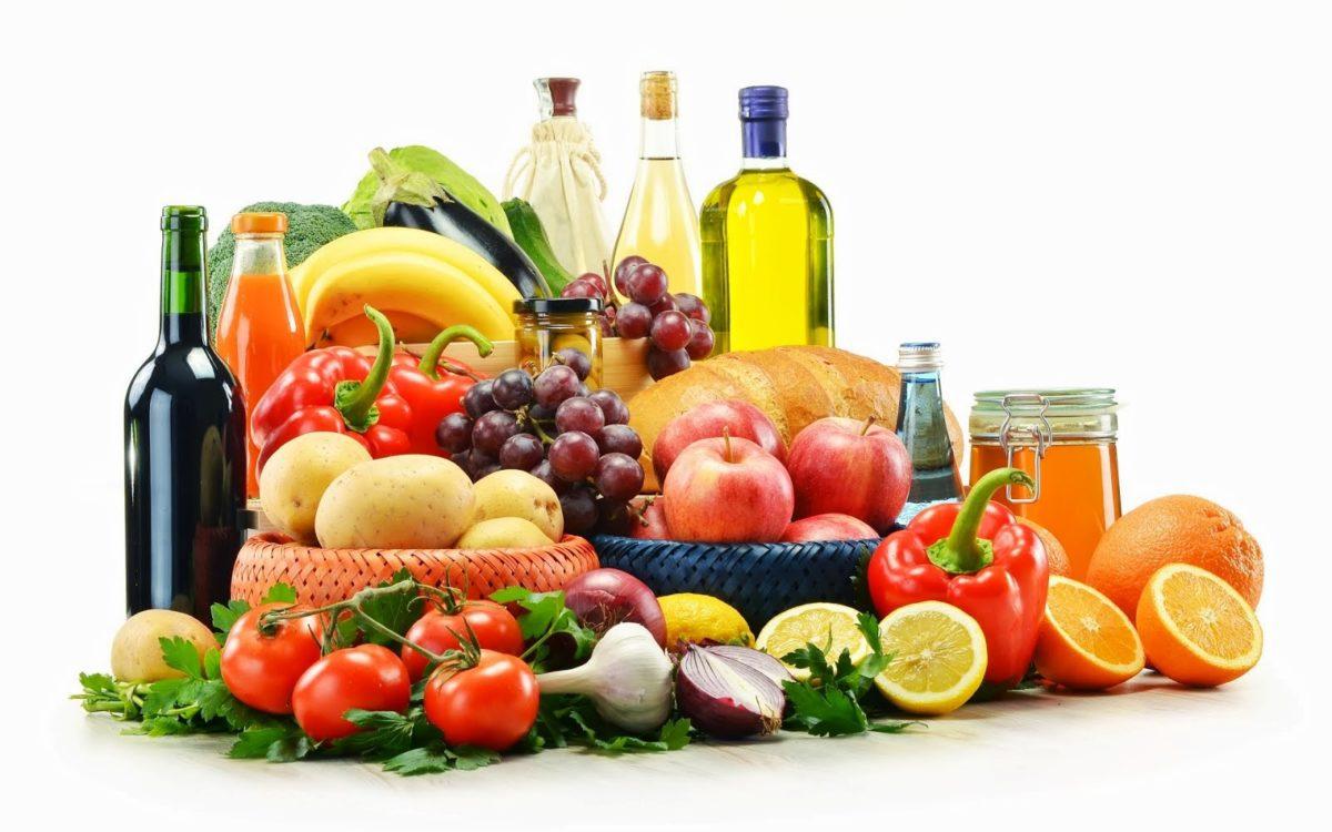 Dieta Mediterranea: fa bene