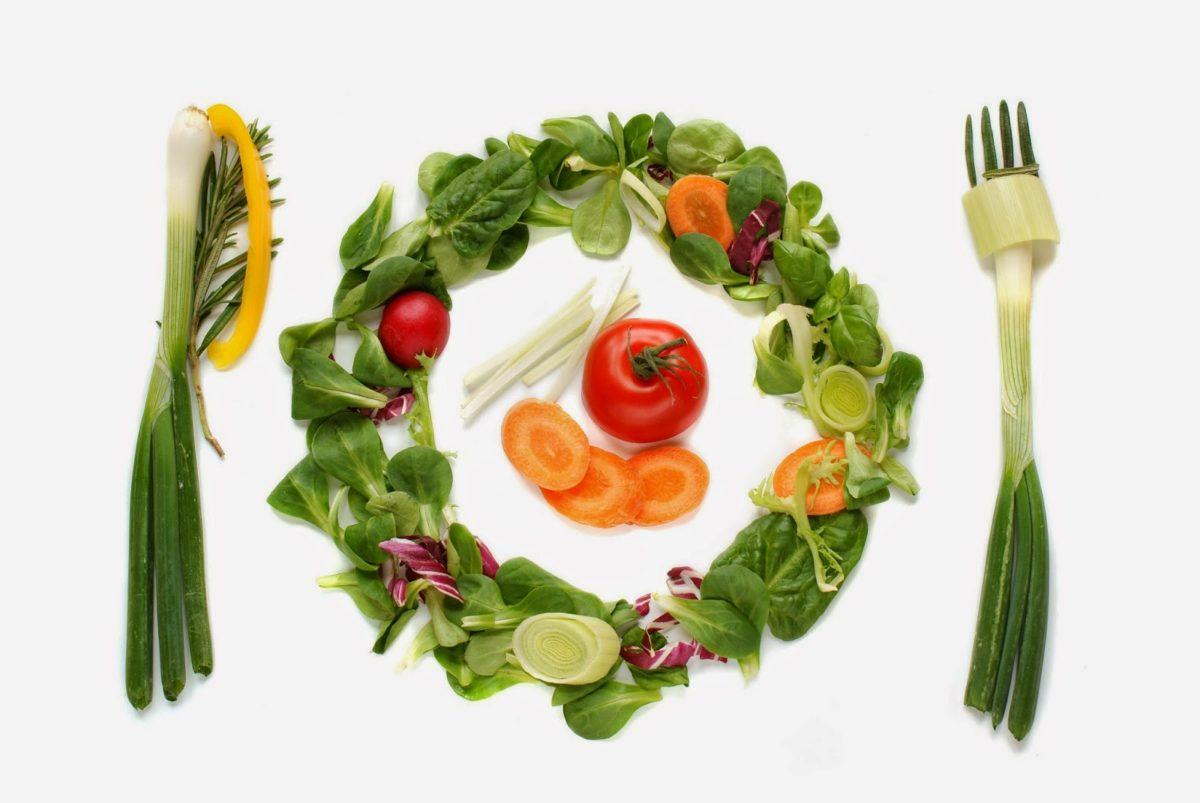 Dieta Vegana: gravidanza