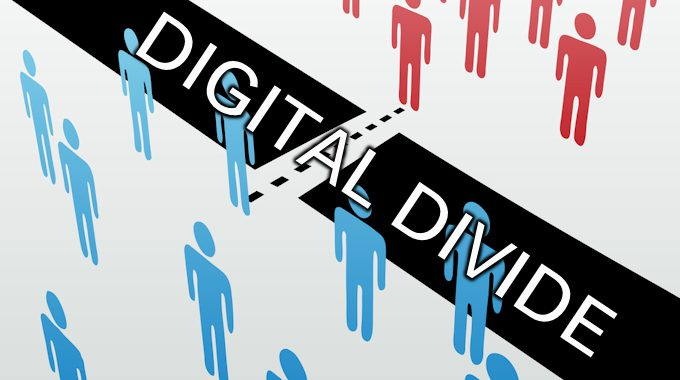 "DIGITAL DIVIDE: LA CAMPANIA TRA ""IN & OUT"""