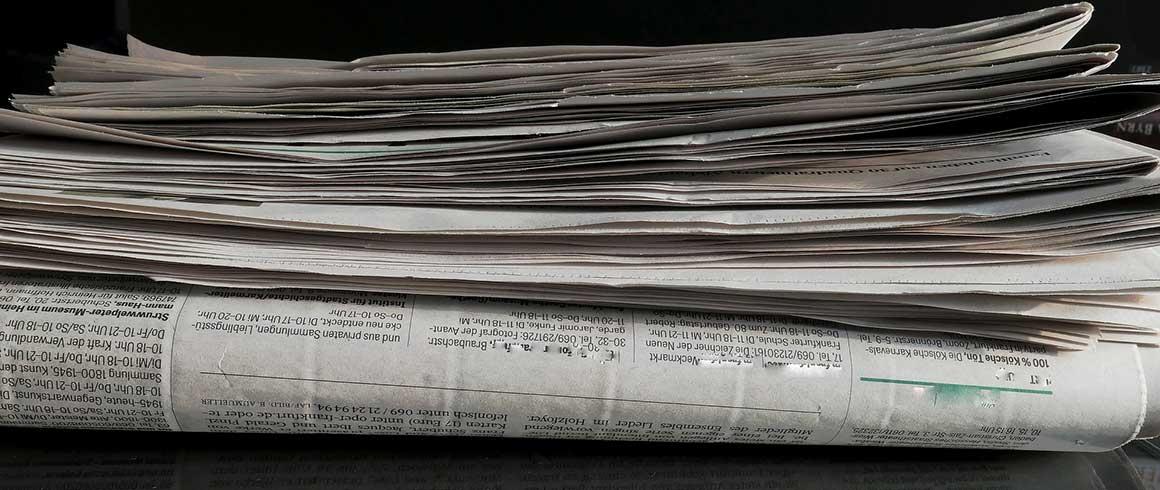 Diritto d'informazione e libertà di stampa: quale futuro?