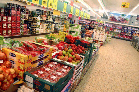 Discount alimentari sempre più preferiti dagli italiani