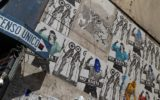 Discovering Street Art Naples
