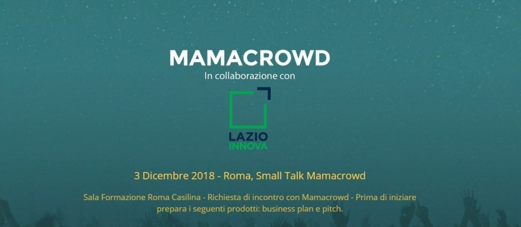 Discovery di Equity Crowdfunding