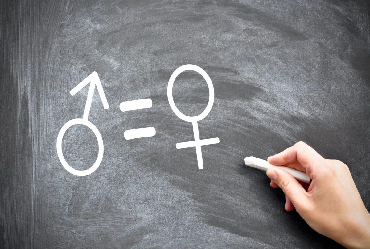 Divario salariale tra uomini e donne