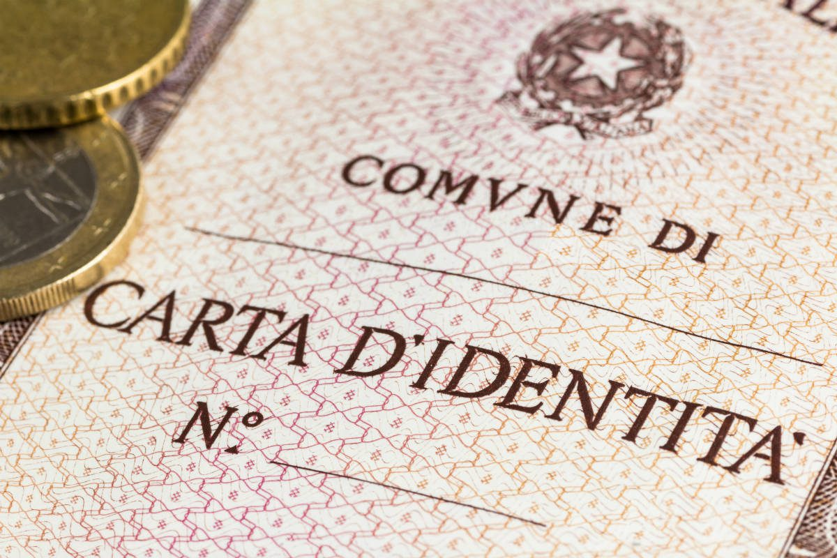 Documenti d'identità: le nuove norme dell'Unione Europea che rafforzano la sicurezza