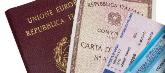 Documento di viaggio provvisorio: la direttiva adottata dal Consiglio Europeo
