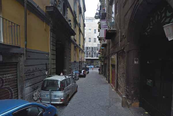 Napoli: finalmente la via per Pino Daniele