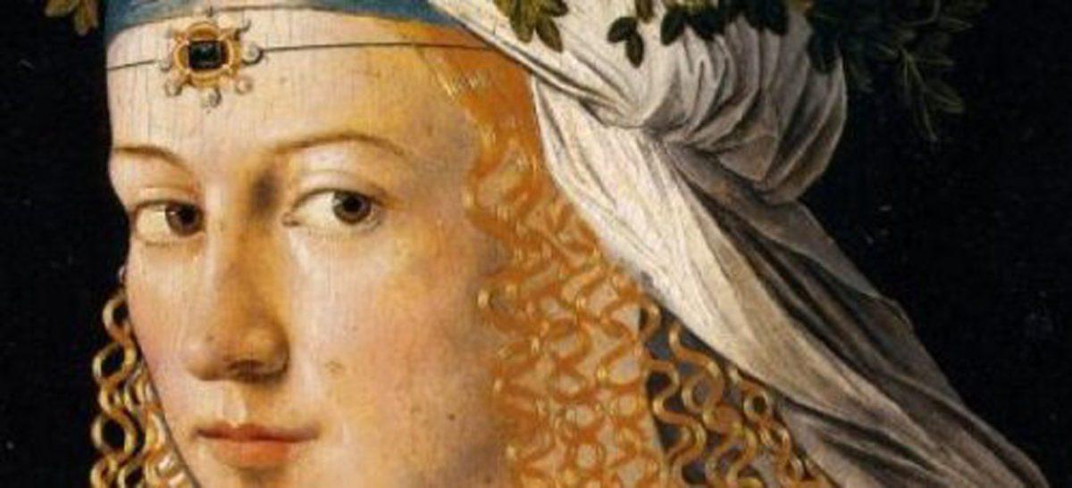 Donne assassine: Giulia Tofana
