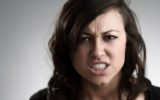 Donne: malumore a portata di mano