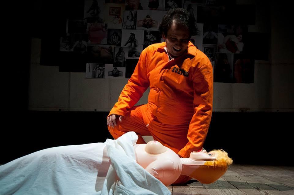 Duetti. 200 grammi di teatro a sera al Teatro Bolivar di Napoli