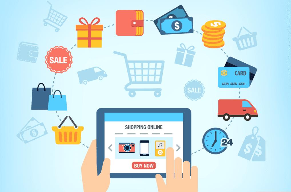E-commerce: quali sono i più visitati dagli italiani?