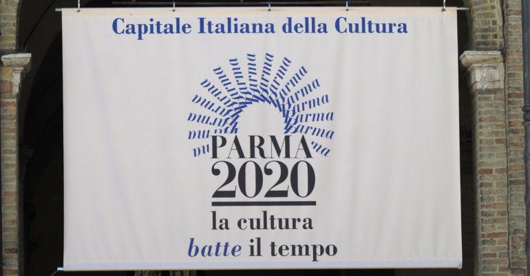 È in corso la Call di Parma 2020