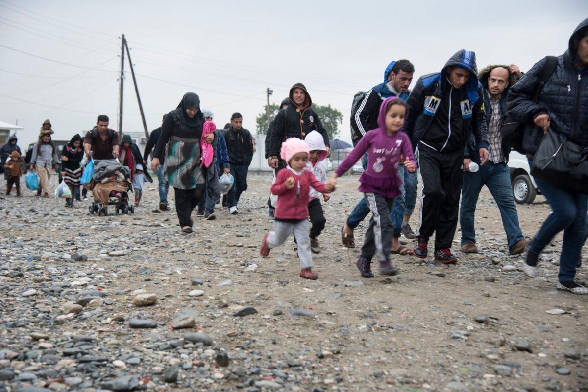 E' la disuguaglianza nel mondo la causa delle emergenze umanitarie