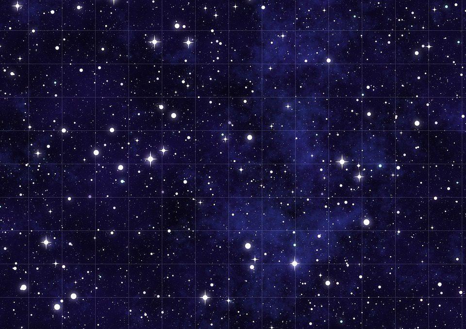 Ecco come dimagrisce l'universo